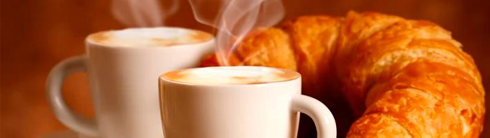 Зерновой кофе в Украине